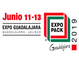 United Barcode Systems at Expo Pack Mexico 2019 (Guadalajara)