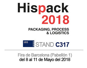 United Barcode Systems en Hispack Barcelona 2018