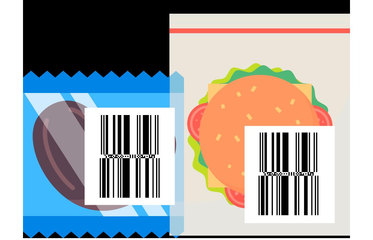 Codificacion productos primarios
